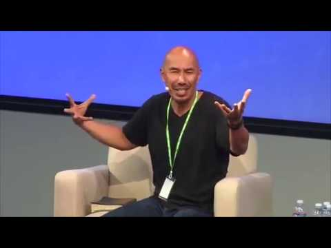 Why I Left My Mega Church - Francis Chan