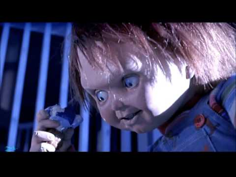 DID YOU MISS ME ANDY? I SURE MISSED YOU!★CHILD'S PLAY 2★🔪💀1080pHD✔ 👍 PT2