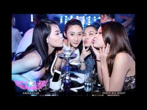 Nonstop Hay Nhất - Nhạc Sàn DJ Cực Mạnh Hay Nhất 2014 Remix Hot