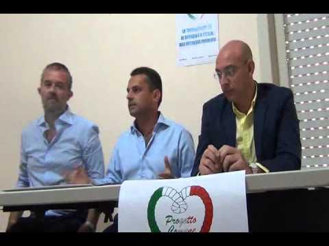 Arriva F.lli D'Italia nel Progetto Comune