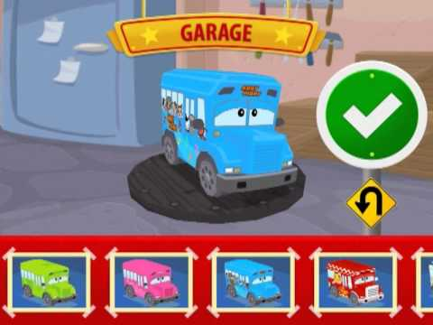 Video of Alphabet Car: Learn ABC's Lite