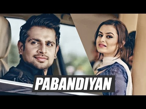 Video Pabandiyan (Full Song) - Gav Masti | Latest Punjabi Songs 2016 | Speed Records download in MP3, 3GP, MP4, WEBM, AVI, FLV January 2017