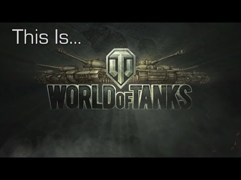 this - Ryan and Gus cover World of Tanks for This is... Play World of Tanks for free: http://bit.ly/1exkUgH World of Warplanes is the newest addition to this franch...