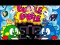 Bubble Bobble Zueira