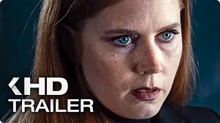 Nocturnal Animals Trailer  2016