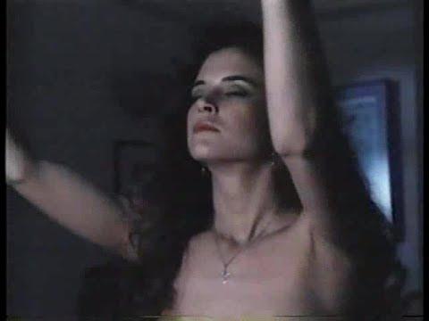 Spellbinder Movie TV Spot 1988 Tim Daly, Kelly Preston