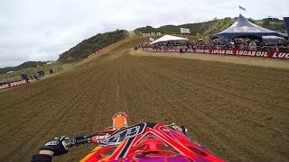 Video GoPro: Jessy Nelson Moto 1 - Glen Helen MX Lucas Oil Pro Motocross Championship 2015 MP3, 3GP, MP4, WEBM, AVI, FLV September 2018