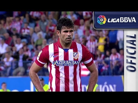 madrid - Highlights Atlético de Madrid (2-0) Elche CF - HD SUSCRIBETE AL MEJOR CANAL HD La Liga | 18-04-2014 | J34 | Liga BBVA 2013/2014 Highlights Atlético de Madrid...