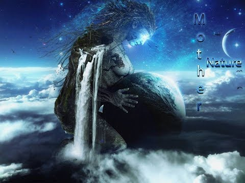 Tutorial --_ Surreal_Fantasy - (#Photoshop)|#Manipulation|_Mother Nature (видео)