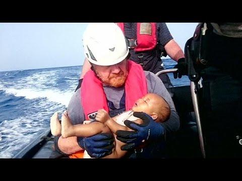Το γύρο του κόσμου κάνει η φωτογραφία νεκρού προσφυγόπουλου