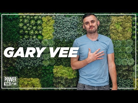 Gary Vee On 6ix9ine's Trolling, Millennials, Fortnite And Dressing The Part