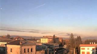 Ilirska Bistrica (Trnovo) - 29.12.2015