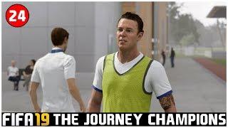 Download Video FIFA 19 Indonesia The Journey Champions: Pertemuan Kedua Danny Williams & Terry Williams Di UCL #24 MP3 3GP MP4