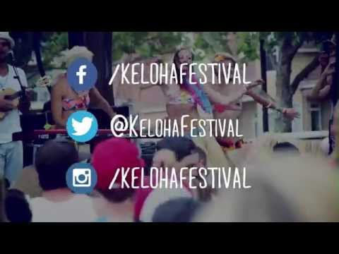 Keloha 2014 - Lineup Announcement