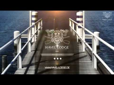 HOTEL HAVEL LODGE in Berlin Tegelort - Ihr Ausflugshotel am Wasser – zentrumsnah und doch Natur pur