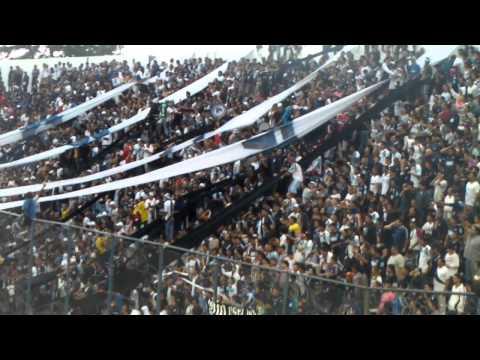 los caudillos del parque vs aldosivi (resumen de canciones ) - Los Caudillos del Parque - Independiente Rivadavia