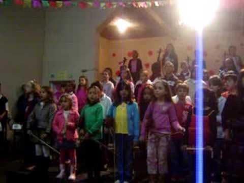 Sao Bras do Suacui - Escola de Musica (1) - Folclore Brasil
