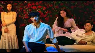 K-Drama Great Seducer Various Artists: Love Affair