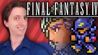 Video Final Fantasy IV - ProJared MP3, 3GP, MP4, WEBM, AVI, FLV Desember 2018