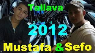 Sefo&Mustafa Tallava Rafsh 2011/2012SUltan Remzija Ritma Instrumental