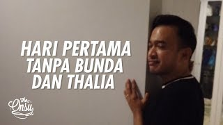 Video The Onsu Family - Hari Pertama tanpa Sarwendah Dan Thalia MP3, 3GP, MP4, WEBM, AVI, FLV Juni 2019