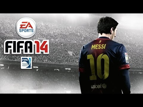 Fifa 14 PSP Free Download Iso