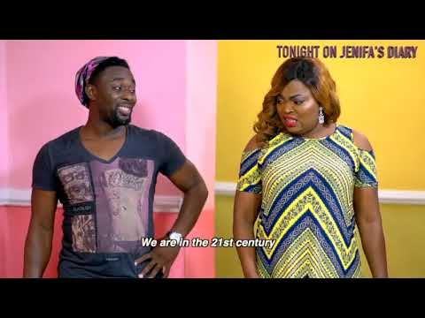 Jenifa's Diary Season 10 Episode 18 - Now On SceneOneTV App/www.sceneone.tv
