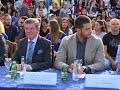 Кик бокс Палмини тигрови и Македонија - 13/09/2017