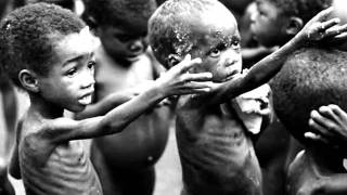 The saddest Video you will ever see. AFRICAN children starving...