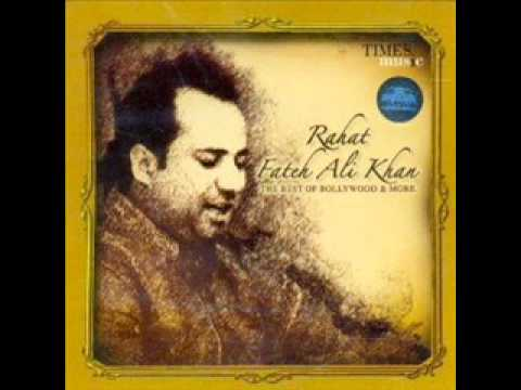 Rahat Fateh Ali Khan Songs Collection 2012