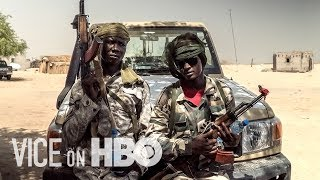 The terrorist group Boko Haram is responsible for thousands of deaths in Nigeria. Now, the government is determined to drive these militants from the country. But is the hunt for insurgents causing as much harm as it's preventing? Former Navy SEAL and new VICE correspondent Kaj Larsen travels to Nigeria to see what this cat-and-mouse game means for the people caught in the middle of the fight.For centuries, scientists have been working to change the genetic traits of plants and animals. Now, the new gene-editing method CRISPR has made that process astonishingly simple - so simple it could easily be used on humans. Isobel Yeung reports from Brazil, Scotland, China and the U.S. on the technological advances that could reshape evolution as we know it.Watch Season 1: http://bit.ly/2s1T4ZsWatch Season 2: http://bit.ly/2qJRA6jWatch Season 3: http://bit.ly/VICE-HBO-S3Click here to subscribe to VICE: http://bit.ly/Subscribe-to-VICECheck out our full video catalog: http://bit.ly/VICE-VideosVideos, daily editorial and more: http://vice.comMore videos from the VICE network: https://www.fb.com/vicevideoLike VICE on Facebook: http://fb.com/viceFollow VICE on Twitter: http://twitter.com/viceRead our Tumblr: http://vicemag.tumblr.comFollow us on Instagram: http://instagram.com/viceCheck out our Pinterest: https://pinterest.com/vicemagDownload VICE on iOS: http://apple.co/28VgmqzDownload VICE on Android: http://bit.ly/28S8Et0
