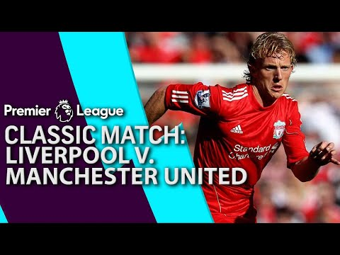 Liverpool V. Manchester United | PREMIER LEAGUE CLASSIC MATCH | 3/6/2011 | NBC Sports