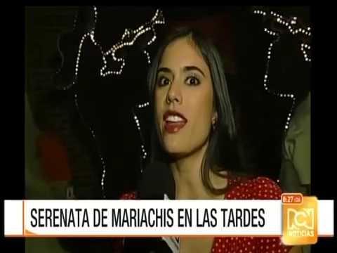 Video LA HIJA DEL MARIACHI CARLOS OCHOA INFILTRADO RCN download in MP3, 3GP, MP4, WEBM, AVI, FLV January 2017