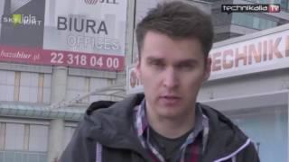 Asus Zenfone Max - test superwytrzymałego smartfona