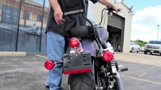 3. Pre-Owned 2010 Harley-Davidson Street Bob