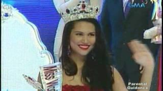 Video Gwendoline Ruais - Miss World Philippines 2011 MP3, 3GP, MP4, WEBM, AVI, FLV Juni 2018