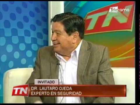Dr. Lautaro Ojeda