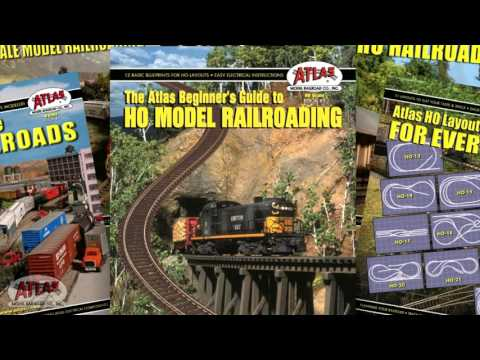 Try these High Caliber MODEL RAILROADS CHOICES