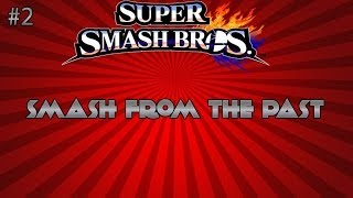 N64 Super Smash Bros- How Intense Free For All Was Back In The Day