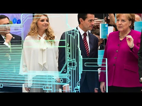 Mexiko wirbt für Investitionen bei der Hannover-Mes ...