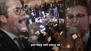 The Renewal Song: Baruch Levine, Simcha Leiner & the Yochi Briskman Orchestra