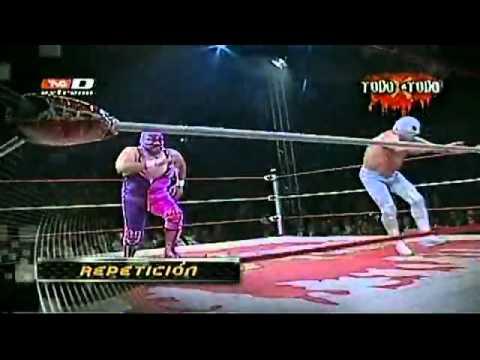 Todo X el Todo [Lucha del Honor] - 02.03.2012  p.5