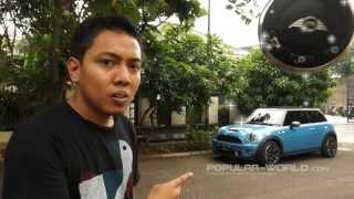 Popular Test Drive - MINI COOPER S BAYSWATER - Juni 2013