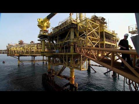 Αύξηση των τιμών του πετρελαίου