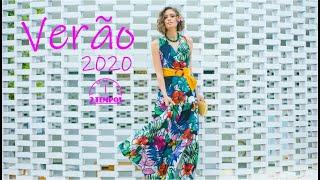 Coleção 2Tempos Verão 2020