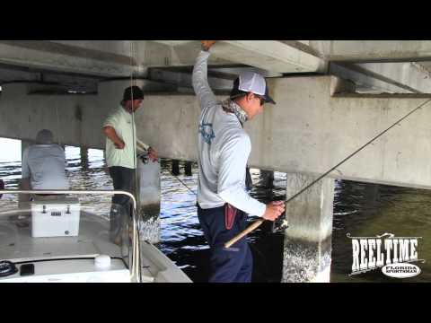 Reel Time Florida Sportsman – A Hot Report of Redfish