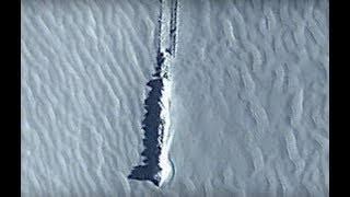Video Is This Antarctica Footage The Ultimate Proof Of Alien Life On Earth? MP3, 3GP, MP4, WEBM, AVI, FLV Juli 2018