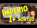 Imperio Online New Juego Sorteo Platinium Comparte