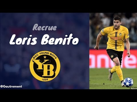 Loris Benito l Welcome To Bordeaux l Assists & Tac...