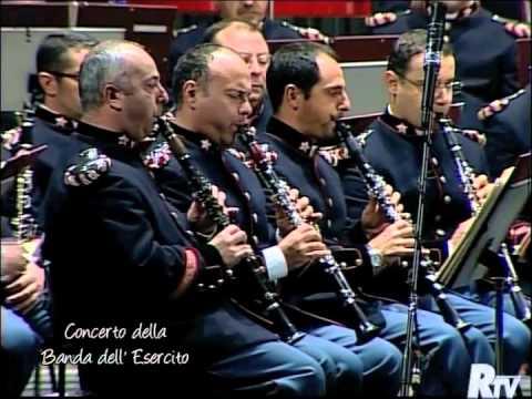 Giovanni Orsomando ANNINA Marcia Sinfonica